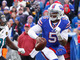 Watch: Tyrod Taylor rushes for 7-yard TD