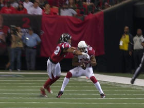 Watch: Michael Floyd drops 4th down reception