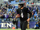 Watch: Ravens refuse to punt to Bengals on final play