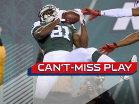 Can't-Miss Play: Enunwa makes leaping TD grab