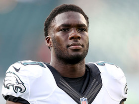 Rapoport: Eagles will likely bench Agholor vs. Packers