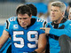 Watch: Rapoport: Unlikely that Luke Kuechly returns to play on Sunday