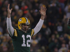 Watch: Hail to Aaron Rodgers | Happy Birthday