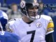 Watch: Battle of the Rookies: Big Ben vs. Eli Manning