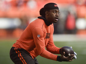 What does the future hold for the Browns at QB?