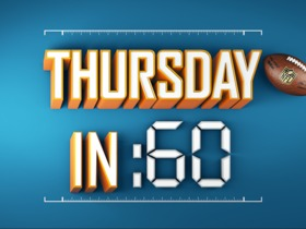Watch: Thursday Night In 60 Seconds