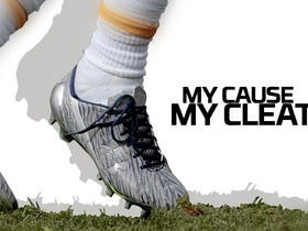 Watch: My Cause My Cleats
