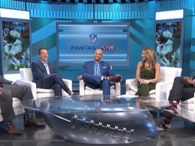 Watch: 'NFL Fantasy Live': Who to stay away from in Week 13