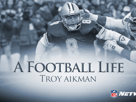 Watch: Troy Aikman