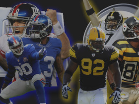 Watch: Giants vs. Steelers Trailer | Steel Town Showdown