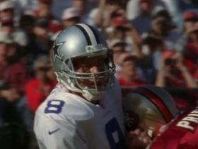 Watch: 'A Football Life': Troy Aikman's pregame nightmares