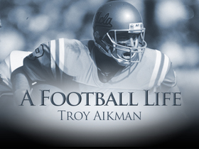 Watch: 'A Football Life': How Aikman almost landed in Green Bay
