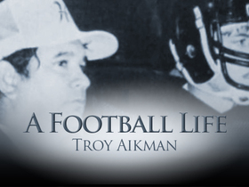 Watch: 'A Football Life': Jimmy Johnson tried to get Aikman to UM