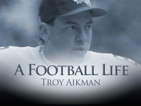 Watch: 'A Football Life': Aikman's proudest moment came in a loss