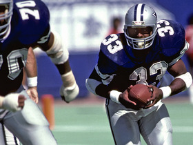 Watch: Tony Dorsett 'Top 10 Cowboys'