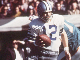 Watch: Roger Staubach 'Top 10 Cowboys'