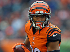 Watch: Andy Dalton finds Tyler Boyd for 21 yards