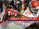 Watch: Can't-Miss Play: Eric Berry gets pick-six, gives ball to mom