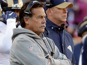 Watch: Jeff Fisher searches for challenge flag