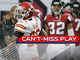 Watch: Can't-Miss Play: Eric Berry's pick-two wins game for Chiefs