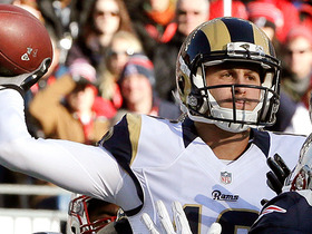 Watch: Jared Goff finds Kenny Britt for 1-yard TD