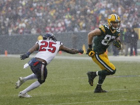 Watch: Jordy Nelson highlights