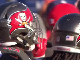 Watch: Peyton Barber converts 4th-and-1