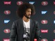 Watch: Kaepernick on being benched: 'It's not about my feelings'