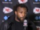 Watch: Eric Berry: 'I shed a few tears before this game'