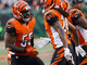 Watch: Vontaze Burfict highlights