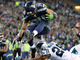 Watch: Thomas Rawls keeps balance, picks up 12 yards