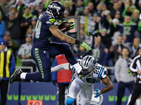 Watch: Thomas Rawls hurdles into the end zone for an 8-yard TD