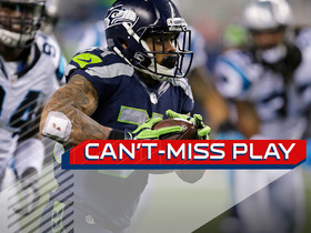 Watch: Thomas Rawls explodes for a 45-yard TD