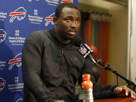 Watch: Bills postgame press conference