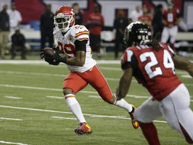 Watch: Game Ball: Eric Berry