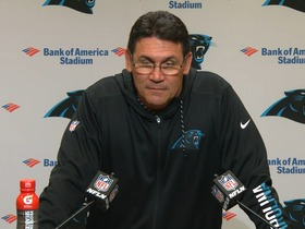 Watch: Rivera: 'I have to treat everybody the same'