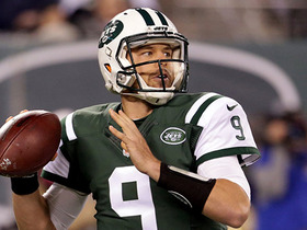 Watch: Who will be Jets starting QB in 2017?