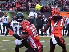 Watch: What We Learned: Vontaze Burfict is for real