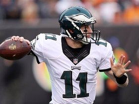 Watch: Should Carson Wentz have played this season?