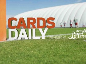 Watch: Cards Daily - First Victory Monday