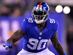 Watch: Garafolo: JPP could miss 4-6 if injury requires surgery