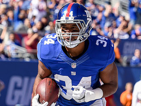 Watch: Jones: Vereen, Pugh could both return Sunday for Giants