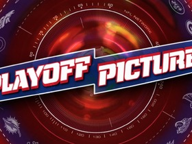 Watch: If the Playoffs started today… | Playoff Picture