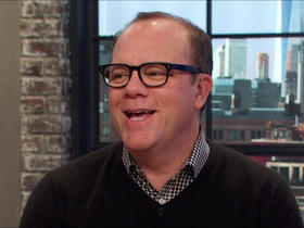Watch: Has Tom Papa ever cheated on the Giants?