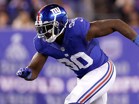 Watch: O'Hara: JPP is huge loss for the Giants