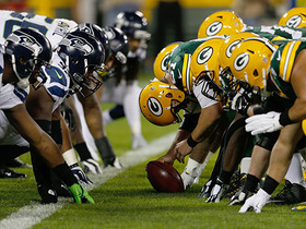 Watch: Who has the edge in Seahawks vs. Packers?