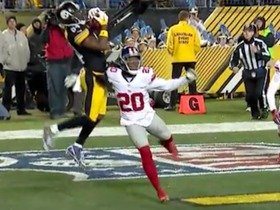 Watch: German announcers call Antonio Brown leaping over defenders for 22-yard TD