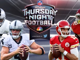 Watch: Raiders vs. Chiefs: Top 6 Players