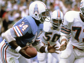 Watch: Earl Campbell