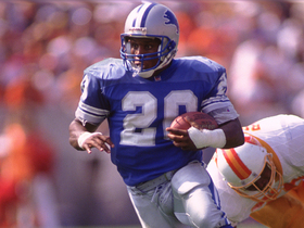 Watch: Barry Sanders